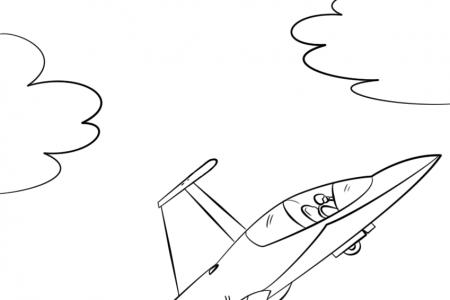 军事战斗机