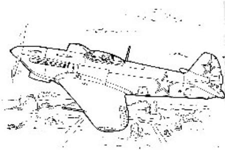 雅科夫列夫Yak-7战斗机