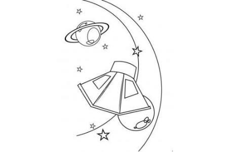 宇宙飞船9