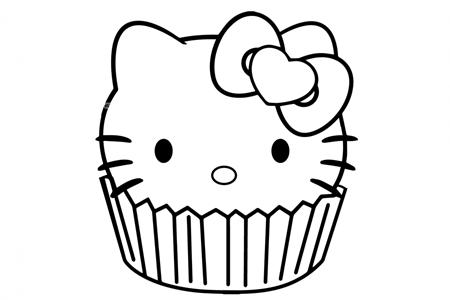 蛋挞kitty猫