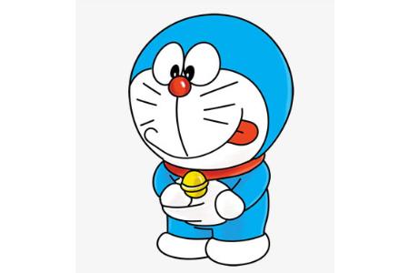 可爱的机器猫 哆啦A梦