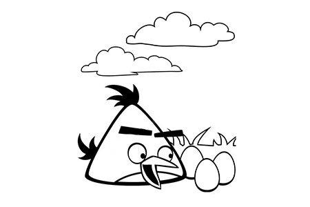 飞镖黄在守护蛋