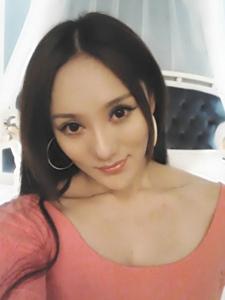 大胸美女杨紫璐广告新片大秀诱惑_美图