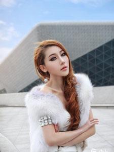 JUCKY广州歌剧院随拍