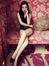 可爱小美人长腿私房写真