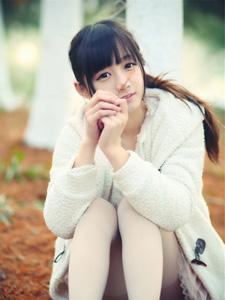 心爱漂亮男馋宝宝诱人美腿写真