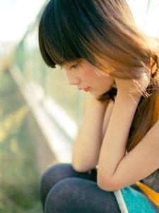 娇柔轻熟女日系甜美图片