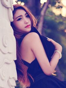 甜美MM性感迷人清纯写真