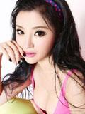 甜美美眉完美容顏讓人難以抗拒