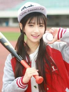 热爱运动的妹子与棒球之间不得不说的秘密