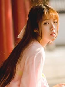 画中小仙女清纯写真令人魅惑的古典美女写真