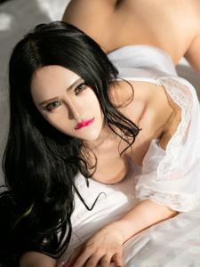 性感美女陈雅漫Vicky浴室妩媚湿身诱惑