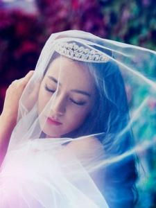 內地新星迪麗熱巴唯美寫真百變性感魅力迷人