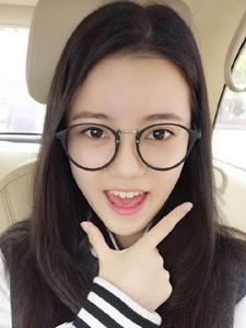 SNH48孙珍妮被曝犹太混血魅力照片