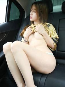 性感美女王雨纯车内娇美肥臀妖娆无限