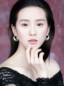 气质女星刘诗诗魅力优雅风范写真