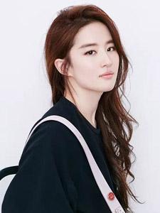 女神刘亦菲精致气质魅力女人美图