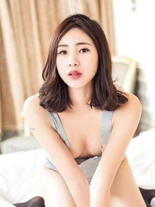 性感美男甄甄极致引诱魅惑写真