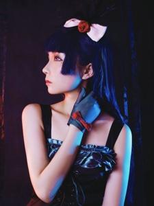 我的妹妹不可能这么可爱五更琉璃囚禁黑猫