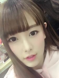 SNH48唐安琪生活魅力气质迷人美照