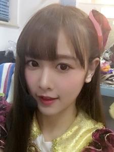 SNH48唐安琪绝色容颜自拍美图