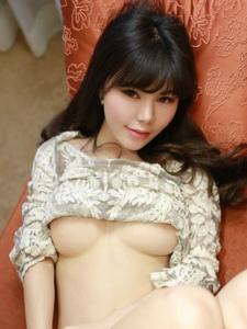 丰满女神沈佳熹沙发上翘臀巨乳极致诱惑