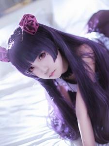 我的妹妹不可能这么可爱五更琉璃诱人黑猫