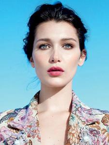 名模bellahadid超性感時尚雜志寫真