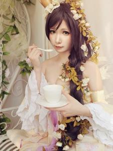 LoveLive!东条希下午茶