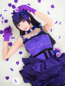 我的妹妹哪有这么可爱!五更琉璃黑猫礼服