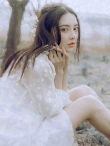 彼岸之初的唯美少女甜美温馨阳光迷人写真