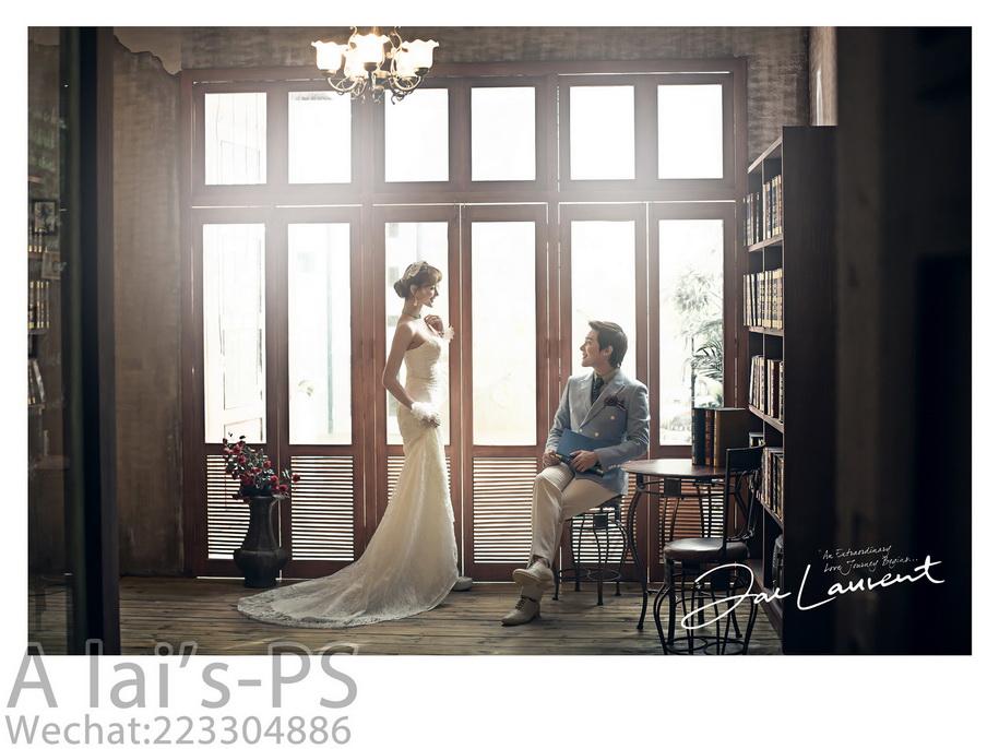 点击大图看下一张:回忆影像 婚纱摄影