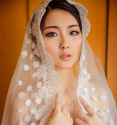 婚礼跟拍 婚礼早妆系列(下)  作者:诺兰影社