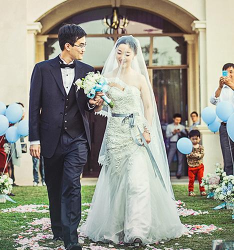 婚礼跟拍 满满的全是爱(下)  作者:小虫婚礼