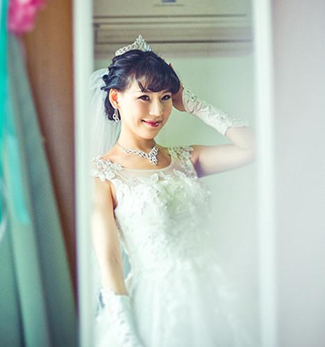 婚礼跟拍 今天我要嫁给你  作者:小虫婚礼