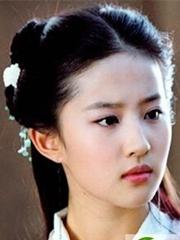 神仙姐姐刘亦菲 古装百变发型逐一演绎