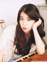 韩国女星李知恩发型大全 时尚发型打造清新国民妹妹