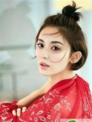 古力娜扎时尚发型集锦 轻松展现百变女神的正确打开方式