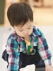 3岁男宝宝发型