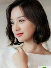 金智媛短发设计 韩国女生流行外卷短发图