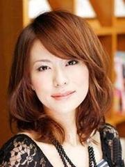 2017时尚瘦脸长卷发