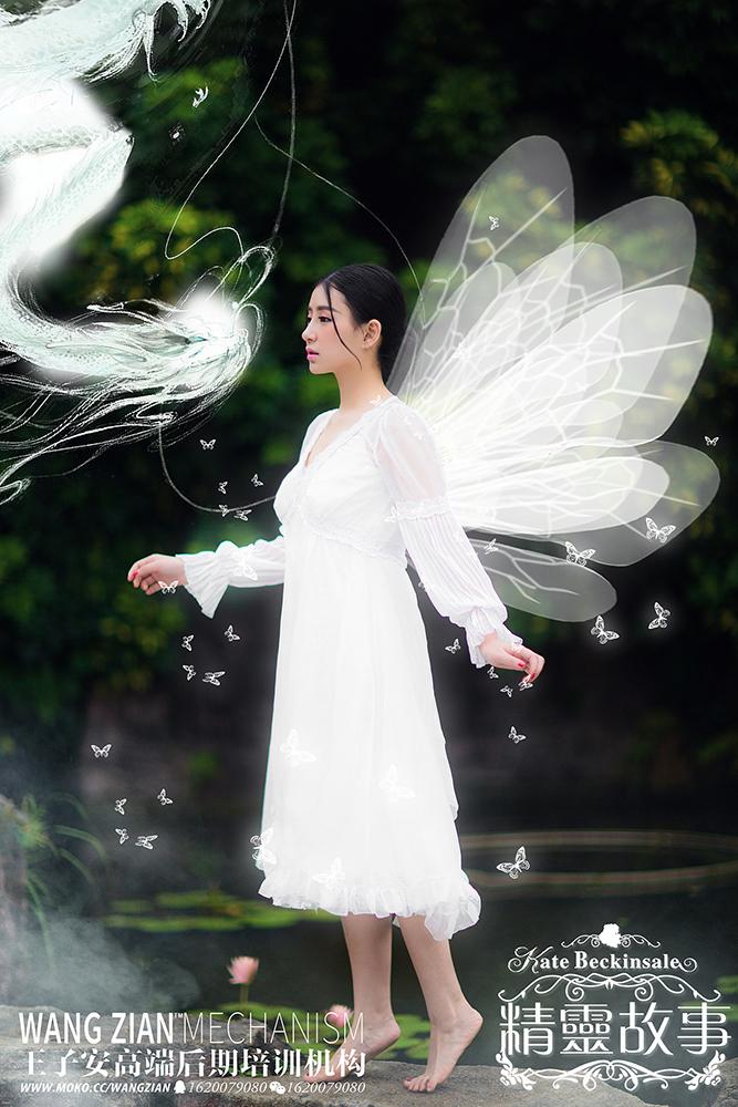 点击大图看下一张:Fairy tale
