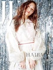 郑秀晶登《W》杂志韩国版2017年1月刊,如水晶一般闪耀迷人!