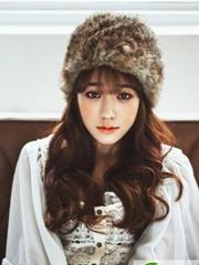 最新女生卷发发型 人气温柔发型top6
