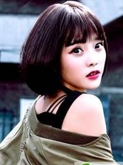 2017人气波波头推荐 魅力BOBO发型