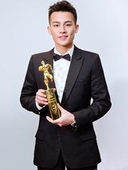 欧豪获最受瞩目男演员奖 主演陈凯歌《妖猫传》