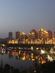 重庆璧山秀湖