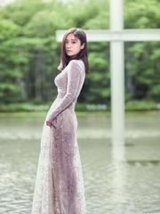 麻辣仙師劉蕓新寫真曝光 盡顯青春甜美風