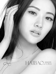 景甜中国新生代女演员
