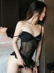 美臀系女神靳宝美女翘臀极品写真 香艳无比诱惑
